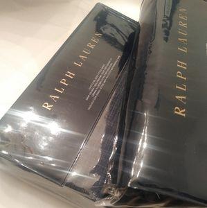 Ralph Lauren CAL  KING Fitted Extra Deep Pocket S